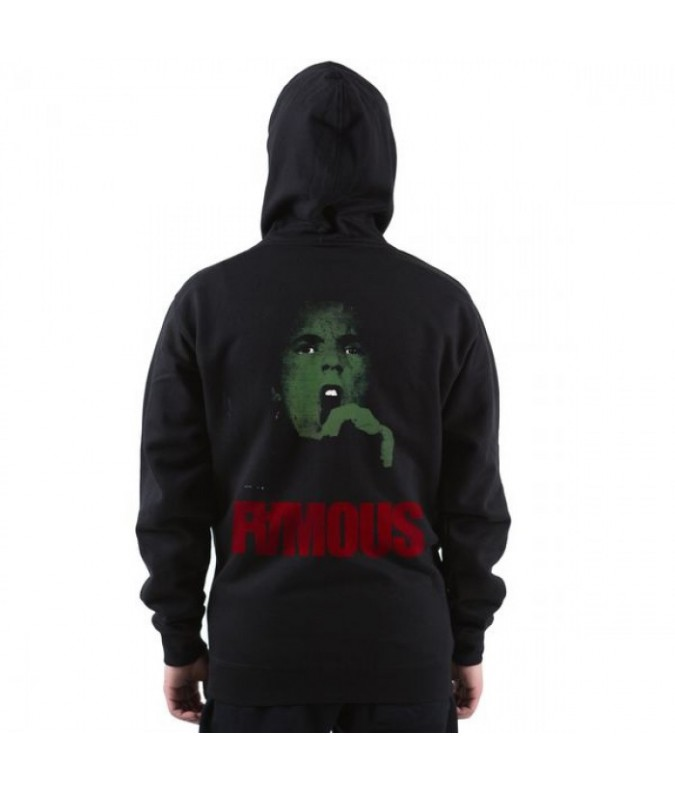 Vicious Zip Hoody