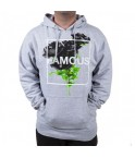 Life and Death Pullover Hoody