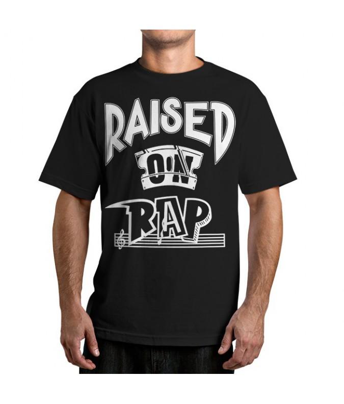 Raised on Rap